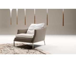 Legenda | Lounge chair | Erba Italia