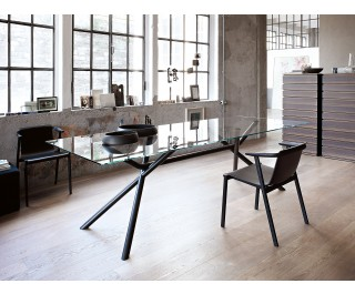 Bamboo | Dining Table | Lema