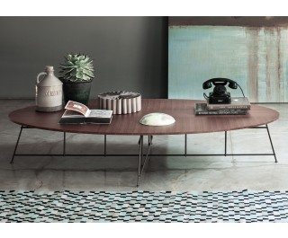 Mr. Zengh | Coffee Table | Lema