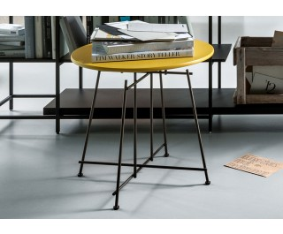 Mr. Zengh | Side Table | Lema
