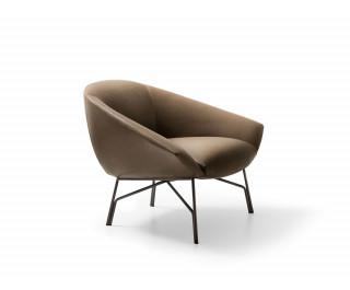 Lennox   Lounge Chair   LEMA