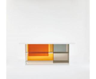 Layers | Bookcase | Glas Italia