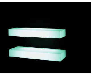 Light-Light | Shelf | Glas Italia