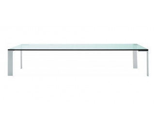 Liko Glass | Coffee table | Desalto