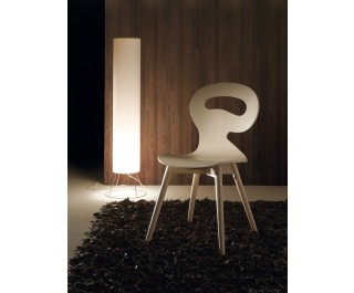 Marta | Chair | Ideal Sedia