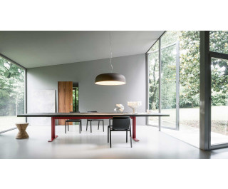 Memo | dining table | Lema