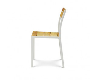 Meridien | Dining chair | Ethimo