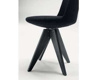 Michéle - George | Chair | Glas Italia