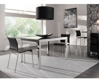 Milano | Dining table | Ideal Sedia
