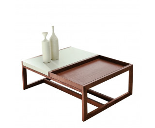 Mosaico | Coffee table | Pacini & Cappellini