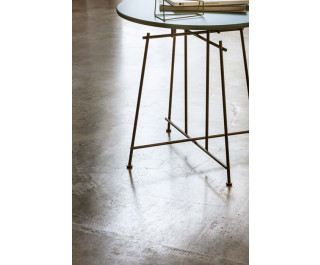 Mr. Zheng | Side Table | LEMA