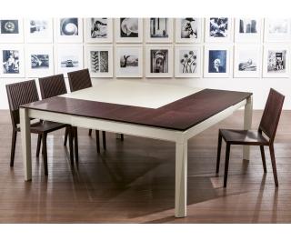 Plurimo | Dining Table | Pacini & Cappellini