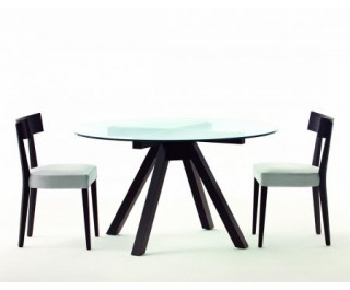 Naxos | Dining Table | Pacini & Cappellini