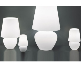 NAXOS | table lamp | Vistosi