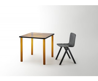 Nesting | Dining Table | Glas Italia