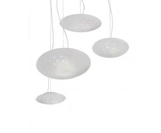 NUVELO   suspension lamp   Vistosi