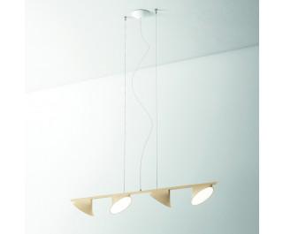 Orchid | Sporchi4 | suspension lamp | Axo Light