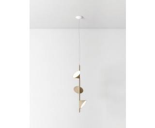Orchid | Sporchi3 | suspension lamp | Axo Light