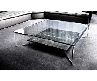 Paso Double | Coffee table | Erba Italia