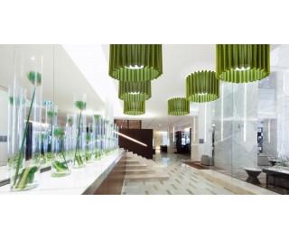 PL SKIRT 100 | Ceiling Lamp | Axo Light