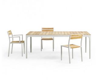 Play | Rectangular dining table | Ethimo