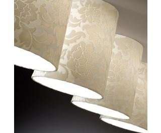 PL DAMASCO 056 | Ceiling Lamp | Axo Light
