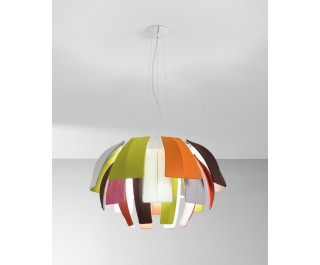 SP PLUMAGE 080 | Suspension Lamp | Axo Light