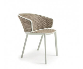 Pluvia | Dining armchair | Ethimo