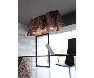 Plywood | Suspension lamp | Horm