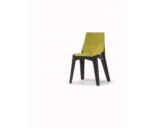 Poly XOXO | Chair | Bonaldo