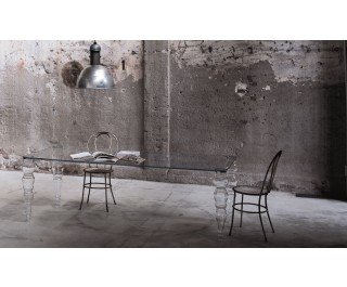 Post Modern | Dining Table | Glas Italia