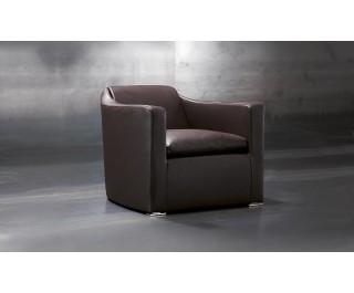 Profile | Lounge chair | Erba Italia