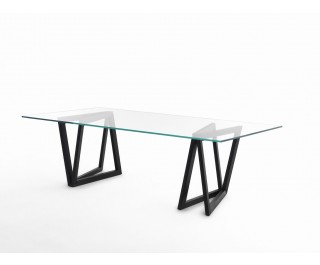 Quadror 02 | Dining Table | Horm