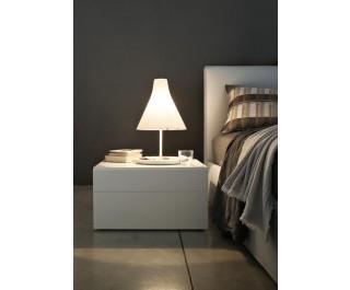 Quarantacinque | Bedside table | Lema