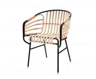 Raphia | Arm Chair | Casamania