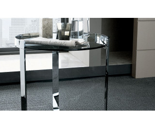 Ring   Small table   Misura Emme