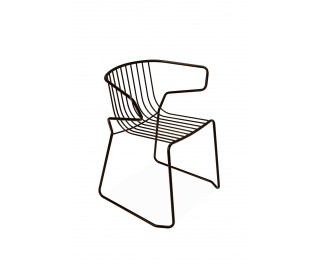Riva | Arm Chair | L'Abbate