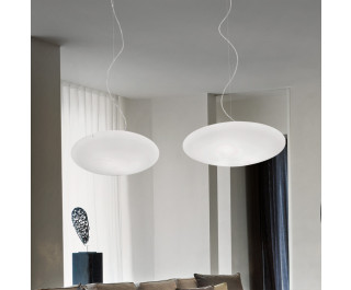 Saba | Suspension lamp | Vistosi