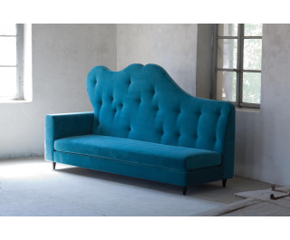 Salon | sofa | L'Abbate