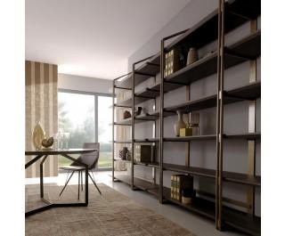 Sesante bookbase by Esedra