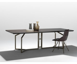 Tolomeo | Dining table | Esedra
