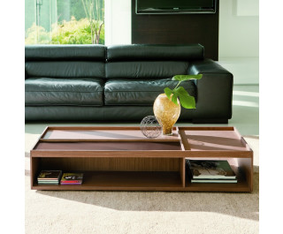 Scacco | Coffee table | Pacini & Cappellini