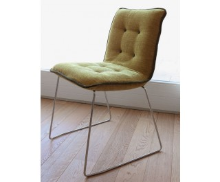 Dupla | Chair | Unico Italia