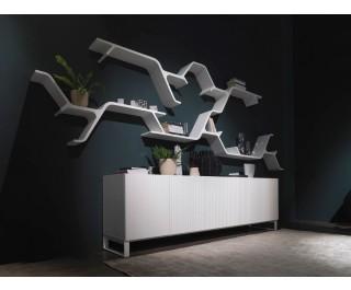 Sinapsi | Wall Shelf | Horm
