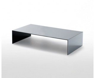 SIO2 Bridge | Coffee Table | Glas Italia