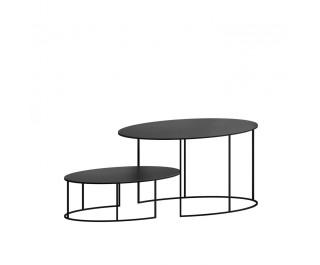 Slim Irony | Side table | Zeus