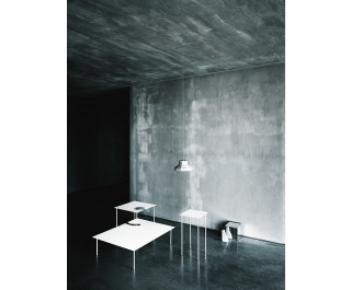 Softer Than Steel | Side Table | Desalto