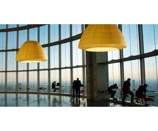 SP BELL 090 | Suspension Lamp | Axo Light