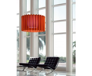 SP SKIRT 100 | Suspension Lamp | Axo Light