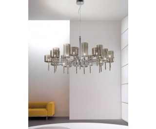 SP SPILLRAY 20 | Suspension Lamp | Axo Light